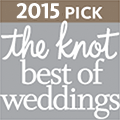 The Knot Best of Weddings 2015 DJ One Tyme